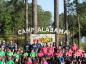 Camp Rolling Thunder 2013